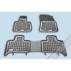 Rezaw Plast Gummi Fußmatten für BMW X5 E53