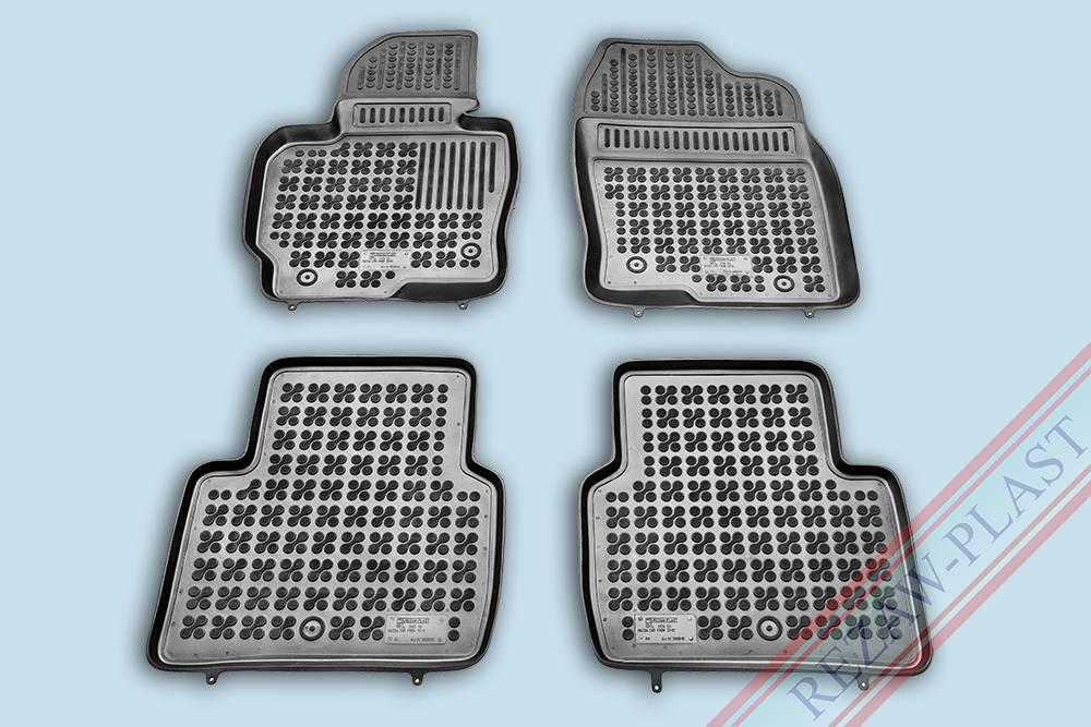 Passgenaue Gummimatten für Mazda CX5  Maluchat