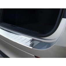Avisa Ladekantenschutz für BMW X6 E71