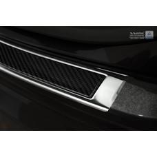 Avisa Carbon Ladekantenschutzleiste für Volvo XC90 II