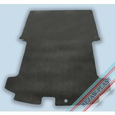 Rezaw Plast Laderaum Boden für Ford Transit Custom (kurzer Radstand)