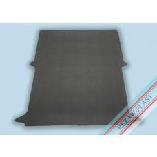 Rezaw Plast Laderaum Boden für Mercedes Citan (Kompakt) / Renault Kangoo