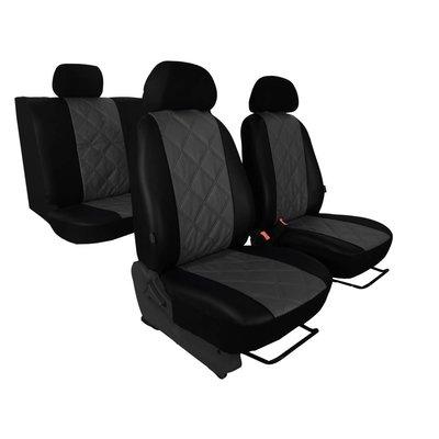 Pok Ter Maßgenauer Autositzbezug Forced für BMW 1 F20 3 E46 5 E39 E34 X3 E83 X6 F25