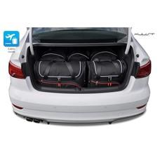 Kjust Reisetaschen Set für Audi A3 8VS