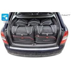 Kjust Reisetaschen Set für Audi A4 Avant B6