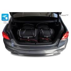 Kjust Reisetaschen Set für BMW 5 G30