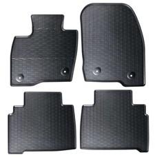 Geyer & Hosaja Gummi Fußmatten Geyer Hosaja für Ford Galaxy III / S-Max II