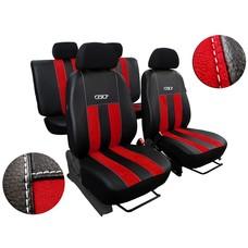 Universal Komplettset 5-Sitzer