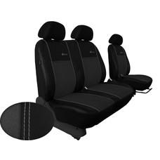 Universal Kleintransporter 3-Sitzer