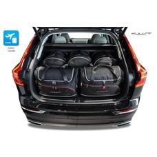 Kjust Reisetaschen Set für Volvo XC60 II