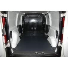 Rezaw Plast Laderaum Boden für Peugeot Expert Long / Citroen Jumpy III XL / Toyota ProAce long