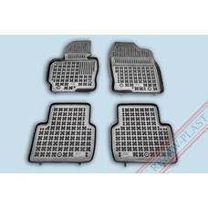 Rezaw Plast Gummi Fußmatten für Mazda CX-5 II