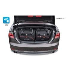Kjust Reisetaschen Set für Audi A5 Cabrio 2017+