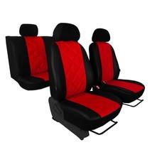 Pok Ter EINZELSTÜCK! Maßgenauer Autositzbezug Forced für Seat Ibiza III
