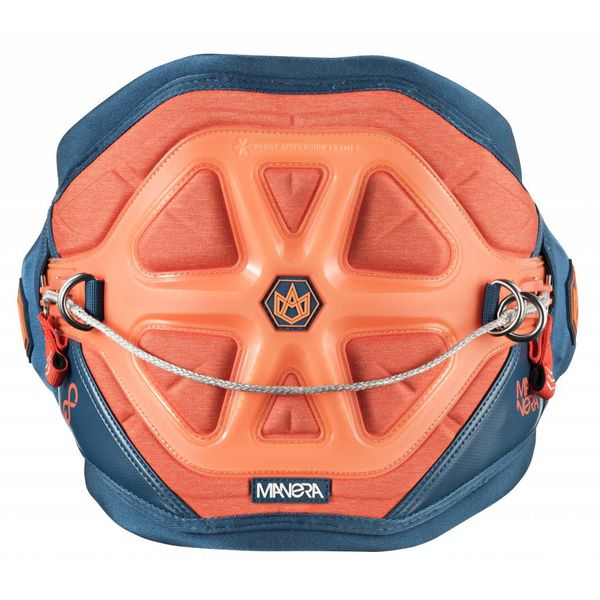 Manera Manera Exo Harness Orange/ Blue