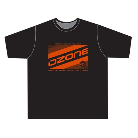 Ozone Inspired T-shirt