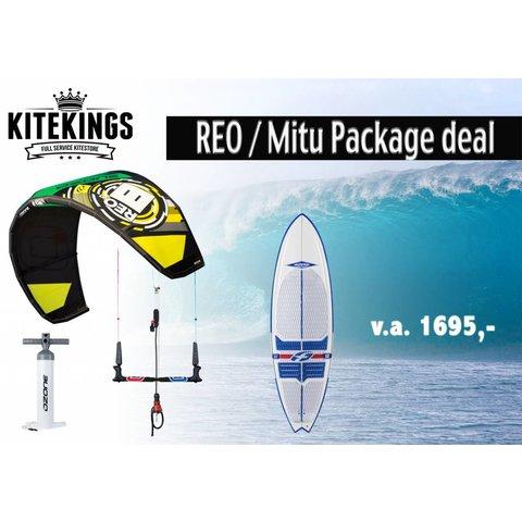 Reo package deal