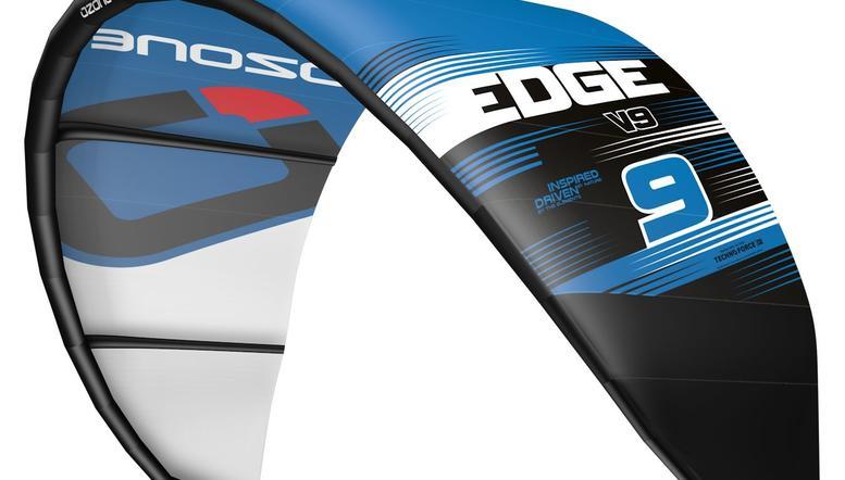 Edge V9