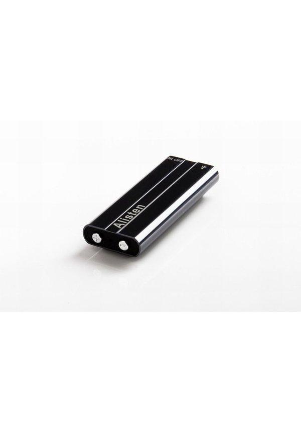 DVR Digitale Voice Recorder metaal  3.5mm jack 8GB