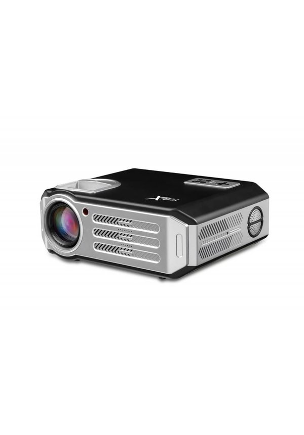 YubiX LP3200LED-A Android 4.4 Beamer  3200 Lumens