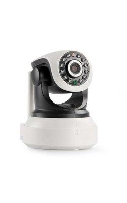 Draadloze IP camera's