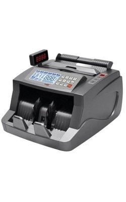 Geldtelmachine + Gemixt optellen functie