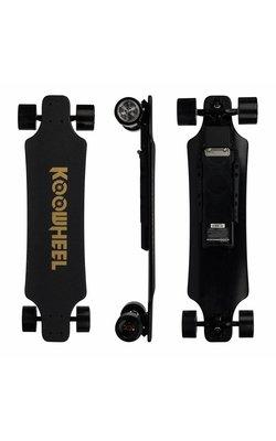 Longboard / Skateboard
