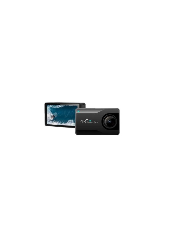 YubiX SC02 4K  WIFI Action Cam