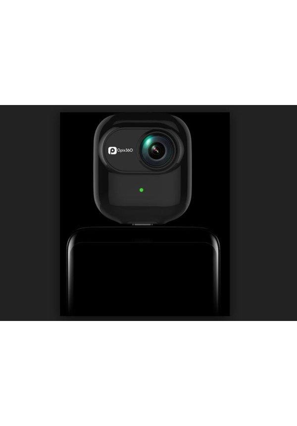 Opix360 Tetra 3D Panorama Camera voor Smartphone