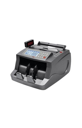 YubiX YubiX Pro Geldtelmachine - All-in Machine Biljettelmachine