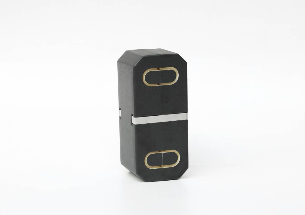H-Box PUR Isolierung für ZC2 20mm (bis 130°C)