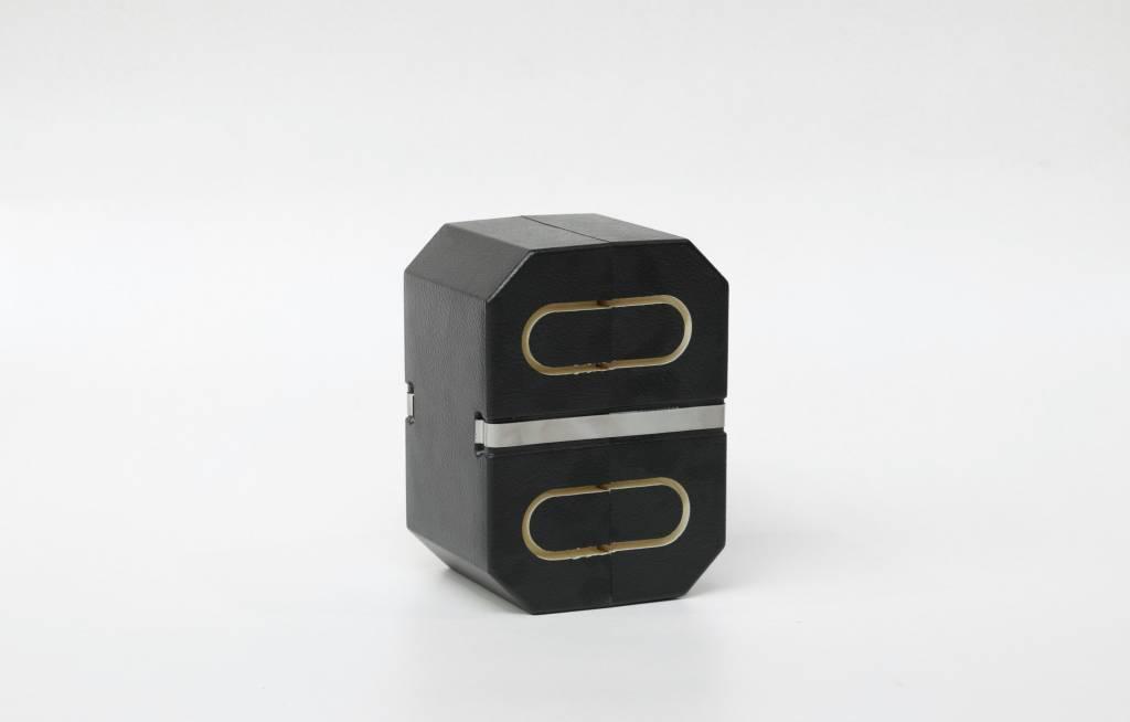 H-Box PUR Isolierung für ZC4/ZD4 20mm (bis 130°C)