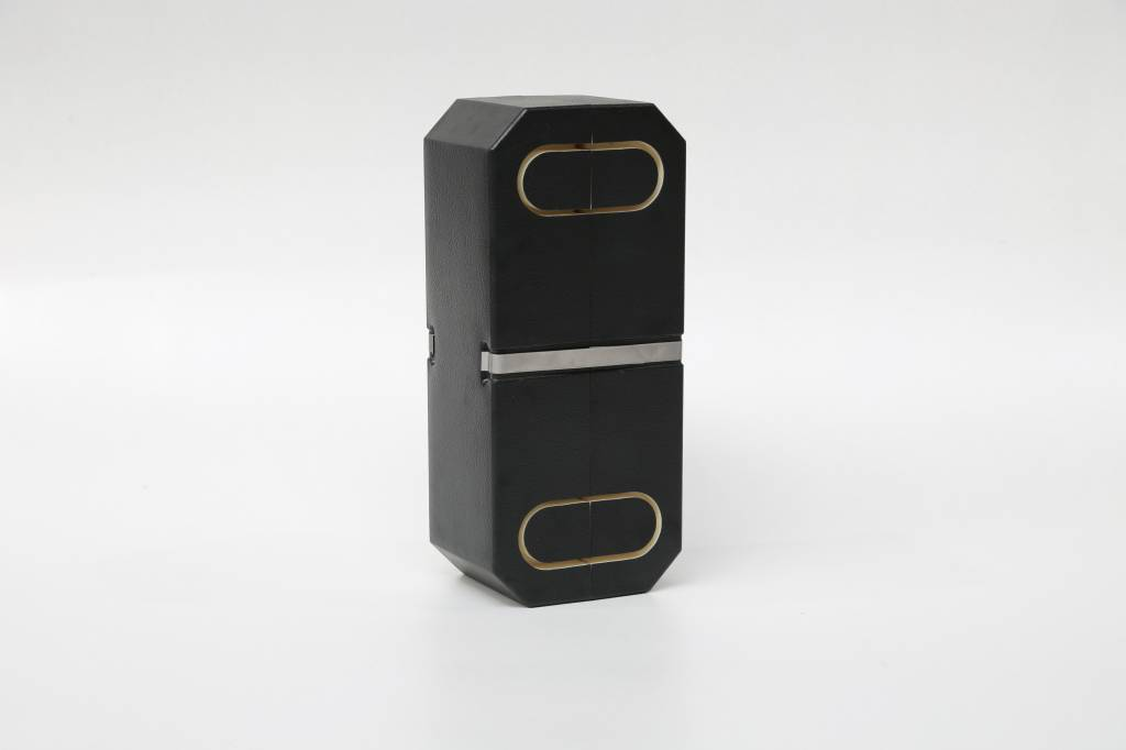 H-Box PUR Isolierung für ZC42/ZD42 20mm (bis 130°C)