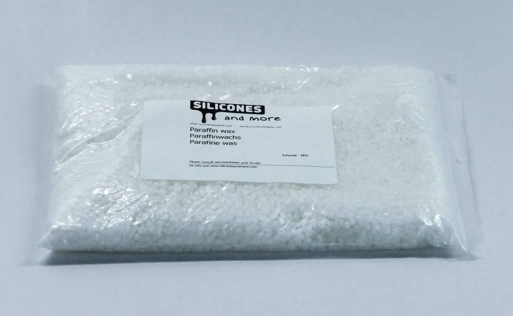 Wax Paraffin B600