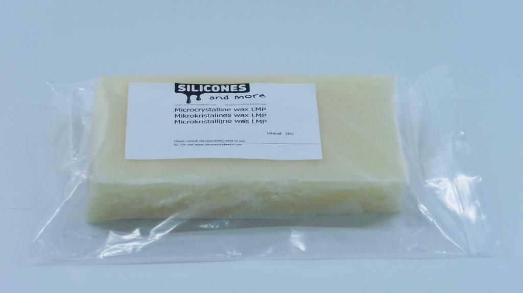 Wax Microcrystalline LMP