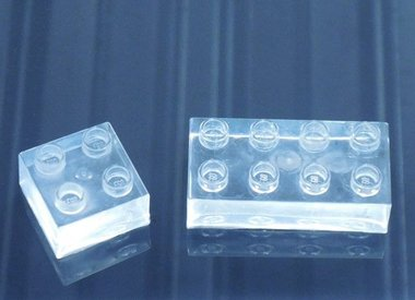 Glasklare Produkte