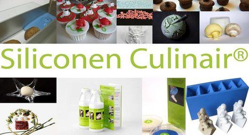 Siliconen Culinair®