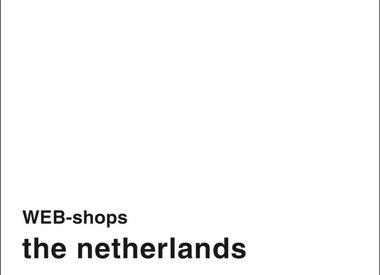 Web-shops Nederland