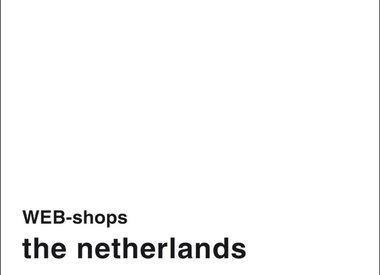 Web-shops Netherlands