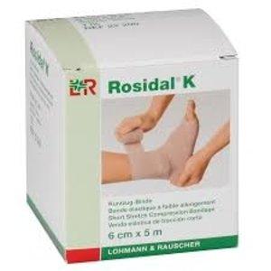 Lohmann & Rauscher L&R Rosidal K Korterekzwachtels