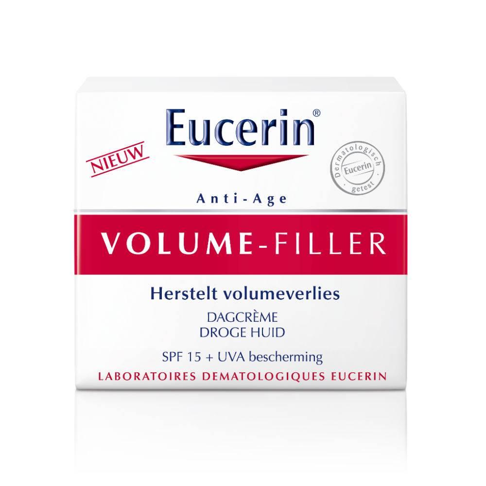 eucerin dagcreme droge huid