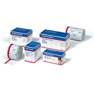 BSN Medical BSN Fixomull Transparant Waterdichte Fixatiefilm op Rol