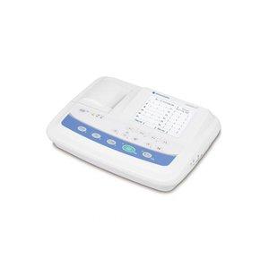 Nihon Kohden Cardiofax C 2150 - EKG Toestel met Interpretatie