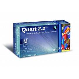 Aurelia Aurelia Quest 2.2 Soft Nitril Handschoen (10 x 200st)