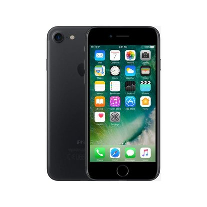 Apple iPhone 7 32GB Zwart Refurbished