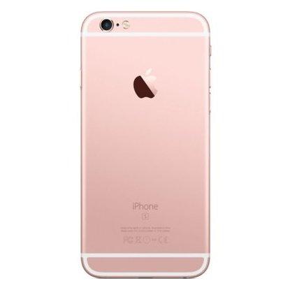 Apple Refurbished iPhone 6S 64GB Rose Goud