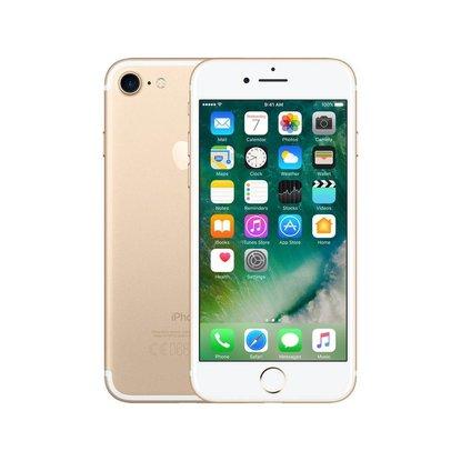 Apple Refurbished iPhone 7 128GB Goud