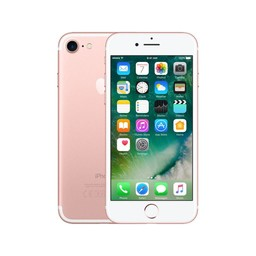 Apple Refurbished iPhone 7 128GB Roze