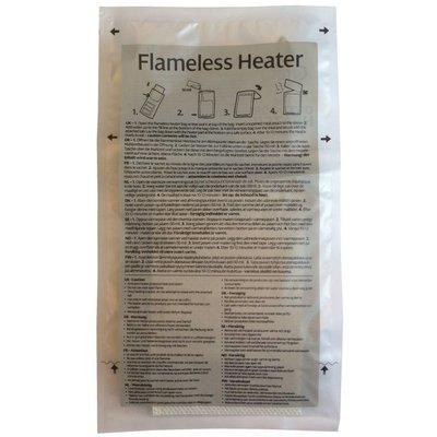 24 Hour Meals Flameless Heater