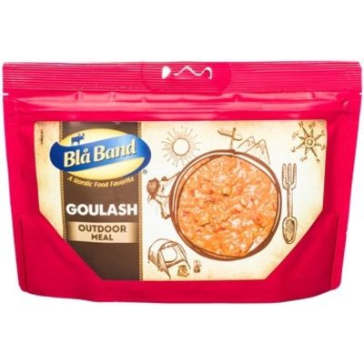 Bla Band Goulasch